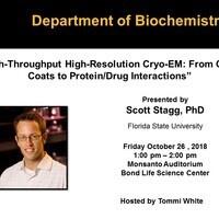 Scott Stagg Seminar