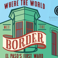 Where the World Met the Border: Opening Reception
