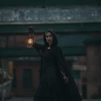 The Haunted Walk's Halloween Season