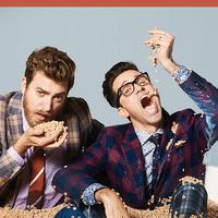 Rhett & Link Live! - The Tour of Mythicality