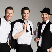 The Tenors: Home for the Holidays: Christmas Classics and the Hits!