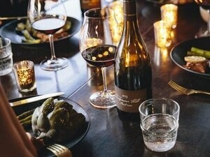 Saturday Seminar: Intermediate Food & Wine Pairing