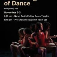 An Evening of Dance