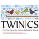 TWIN-CS All Network Webinar Advocating for Bilingualism: Susanne Pena & Ryan Pontier