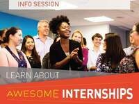 Semester in the City Info Session at IC3