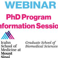 PhD Information Session Webinar: Cancer Biology