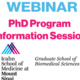 PhD Information Session Webinar: Cancer Biology