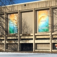 Penfield Library Open Hours for Cruisin' the Campus