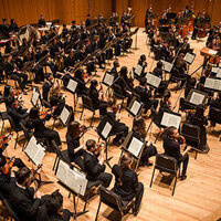 Baltimore Symphony Youth Orchestra  2018-2019 Concert Season