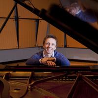 Music Faculty Piano Recital: Wojciech Kocyan