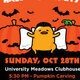 Doki Doki Halloween Party