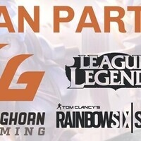 Longhorn Gaming LAN Party