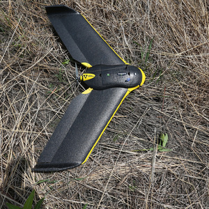 Drones in Agriculture: What We Need to Know