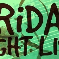Friday Night Live: Open Mic Night