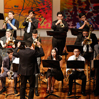 UCR Jazz Ensemble  and Jazz Combo
