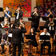 UCR Jazz Ensembles: Music by Buddy Rich, Eddie Harris, Gordon Goodwin, Brian Setzer and more.