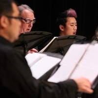 UCR Chamber Music Ensembles and UCR Choral Society: Music of War, Songs of Loss