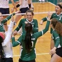 Volleyball vs UIC - Key Home Horizon League Weekend
