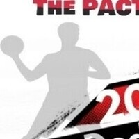 The Pact: A Personal Mentoring Program Dodgeball Tournament