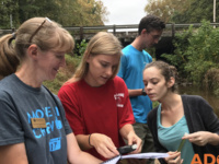 SC Adopt-A-Stream Macroinvertebrate Monitoring Workshop