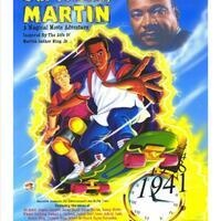 Throwback Thursday Film: Our Friend Martin