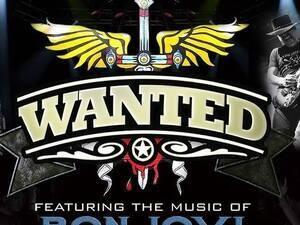 Wanted - Bon Jovi Tribute