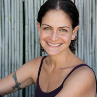 "Workshop: ""Using Yoga to Transform Collective Trauma and Injustice"" with Hala Khouri"