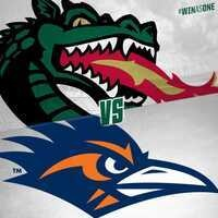 UAB Football vs UTSA