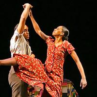 Lydia Hao Emerging Artists Concert Series: An Afternoon with Wideman/Davis Dance