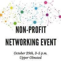 Non-Profit Networking Event