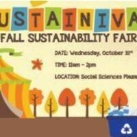 Sustainival – Fall Sustainability Fair