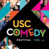 USC Comedy Festival, Vol. 4
