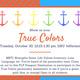 Show us your True Colors PLP Passport Destination