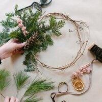 Fall Wreaths Workshop