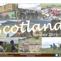 Unearthing Viking Remains with Lehigh in Scotland: Info Session   Study Abroad