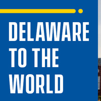 Delaware to the World: San Diego, CA