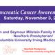 Pancreatic Cancer Awareness Day