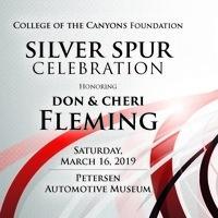2019 Silver Spur Celebration