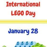 International Lego Day