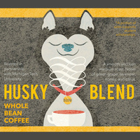 Husky Blend Coffee Launch - Calumet, MI