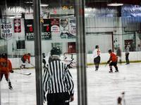 Men's Ice Hockey Club: Home game vs. Penn State