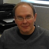 Physics Colloquium- Dr. Andrey Dobrynin Presenting Polymers & Soft Matter: Where Theory, Simulations & Experiments Meet