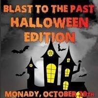 Blast to the Past: Halloween