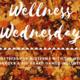 Wellness Wednesday: BIG De-stressing Fun