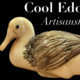 Cool Edo: Artisanship in Early Modern Japan and Beyond