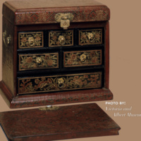 Du Shiniang's Jewelbox and the Problem of Interiority