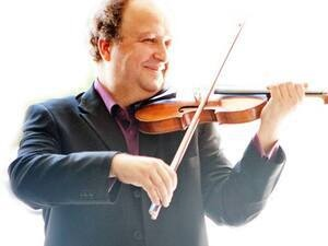 Guest Master Class: Guillaume Sutre, chamber music