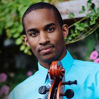 Guest Lecture: Khari Joyner, cello