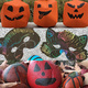 Freebie Friday: Halloween Decorations