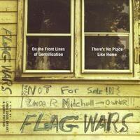 Urban Planning Film Series: Flag Wars